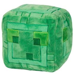 Plyšový Slime (Minecraft) na pgs.sk