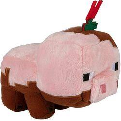Plyšák Earth Happy Explorer Muddy Pig (Minecraft) na progamingshop.sk