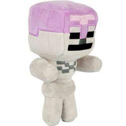 Plyšák Happy Explorer Skeleton Horseman (Minecraft) na progamingshop.sk