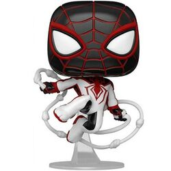 POP! Marvel: Spider Man Miles Morales Track Suit (Marvel) na progamingshop.sk