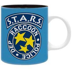 Šálka Police Badge (Resident Evil) na pgs.sk