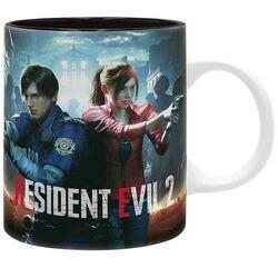 Šálka RE 2 Remastered (Resident Evil) na pgs.sk