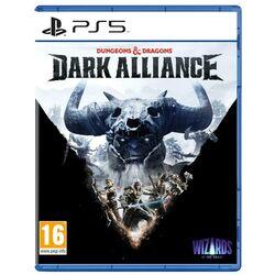 Dungeons & Dragons: Dark Alliance (Steelbook Edition) na progamingshop.sk