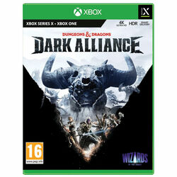 Dungeons & Dragons: Dark Alliance (Steelbook Edition) na pgs.sk