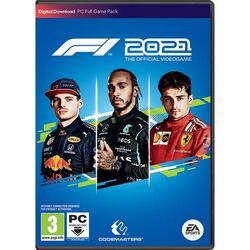 F1 2021: The Official Videogame na progamingshop.sk