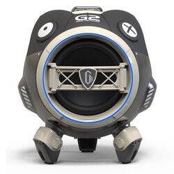 Gravastar Bluetooth Speaker Venus, Dawn White na pgs.sk
