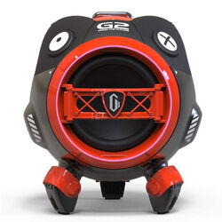 Gravastar Bluetooth Speaker Venus, Flare Red na pgs.sk
