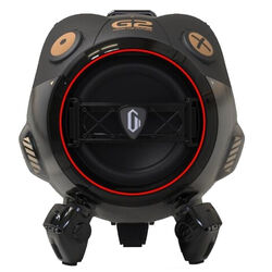 Gravastar Bluetooth Speaker Venus, Shadow Black na pgs.sk