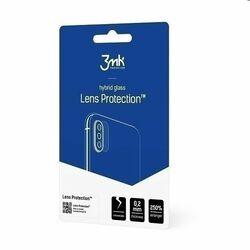 Hybridné sklo pre objektív fotoaparátu pre Samsung Galaxy A02s - A025G na pgs.sk
