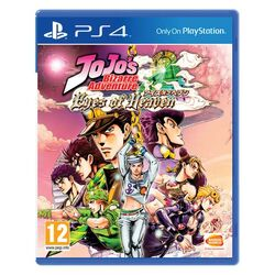 JoJo's Bizarre Adventure: Eyes of Heaven [PS4] - BAZÁR (použitý tovar) na pgs.sk