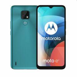 Motorola Moto E7, 2/32GB, aqua blue na pgs.sk