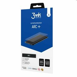 Ochranná fólia 3mk ARC+ pre Samsung Galaxy A32 5G - A326B na pgs.sk