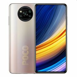 Xiaomi Poco X3 Pro, 6/128GB, metal bronze na pgs.sk