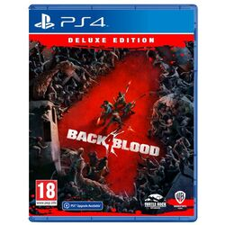 Back 4 Blood (Deluxe Edition) na pgs.sk