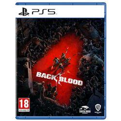 Back 4 Blood na pgs.sk