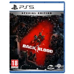 Back 4 Blood (Special Edition) na pgs.sk