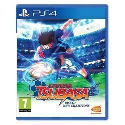 Captain Tsubasa: Rise of New Champions [PS4] - BAZÁR (použitý tovar) na progamingshop.sk