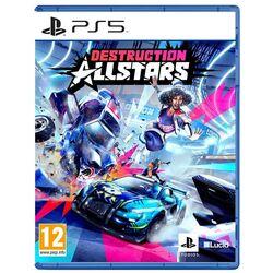 Destruction AllStars [PS5] - BAZÁR (použitý tovar) na progamingshop.sk