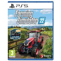Farming Simulator 22 CZ na pgs.sk