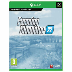 Farming Simulator 22 na progamingshop.sk