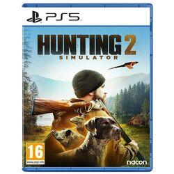Hunting Simulator 2 [PS5] - BAZÁR (použitý tovar) na pgs.sk