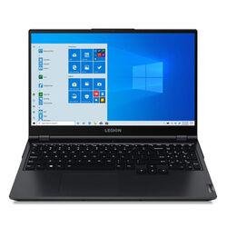 Lenovo Legion 5 17ACH6H Ryzen5 5600H 16GB 512GB-SSD 17.3