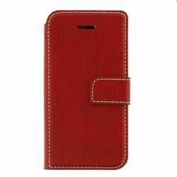 Molan Cano Issue Book pre Samsung Galaxy M12 - M127F, červené na pgs.sk