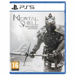 Mortal Shell (Enhanced Edition) [PS5] - BAZÁR (použitý tovar) na pgs.sk
