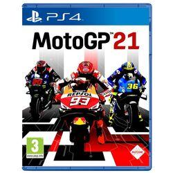 MotoGP 21 [PS4] - BAZÁR (použitý tovar) na progamingshop.sk