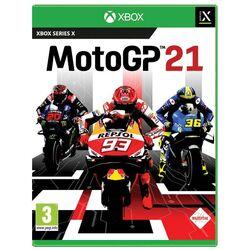 MotoGP 21 [XBOX X|S] - BAZÁR (použitý tovar) na pgs.sk
