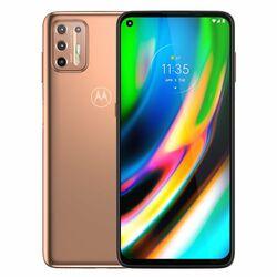 Motorola Moto G9 Plus, 4/128GB, Dual SIM, Cooper Rose - SK distribúcia - OPENBOX (Rozbalený tovar s plnou zárukou) na pgs.sk