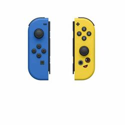 Nintendo Joy-Con Pair (Fortnite Edition) na pgs.sk