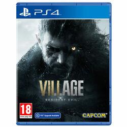 Resident Evil 8: Village [PS4] - BAZÁR (použitý tovar) na progamingshop.sk
