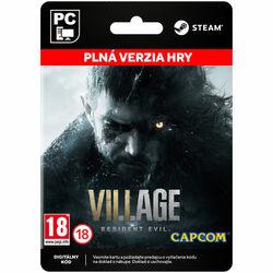 Resident Evil 8: Village [Steam] na pgs.sk