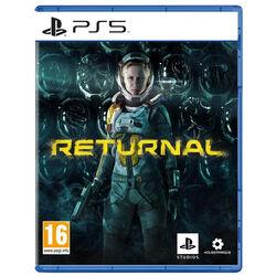 Returnal [PS5] - BAZÁR (použitý tovar) na pgs.sk