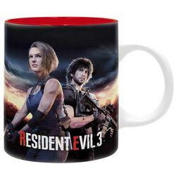 Šálka RE 3 Remake (Resident Evil) na pgs.sk