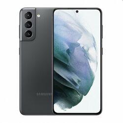 Samsung Galaxy S21 5G - G991B, 8/128GB | Black - nový tovar, neotvorené balenie                                 na pgs.sk