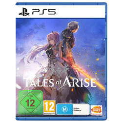 Tales of Arise (Collector's Edition) na pgs.sk
