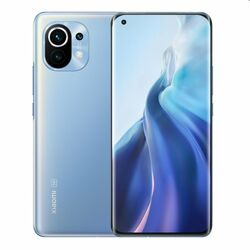 Xiaomi Mi 11, 8/256GB, Horizon Blue, Trieda A - použité, záruka 12 mesiacov na pgs.sk