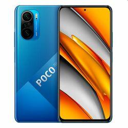 Xiaomi Poco F3, 6/128GB, deep ocean blue na progamingshop.sk