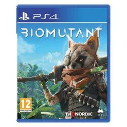 Biomutant [PS4] - BAZÁR (použitý tovar) na pgs.sk