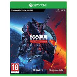 Mass Effect (Legendary Edition) [XBOX ONE] - BAZÁR (použitý tovar) na pgs.sk