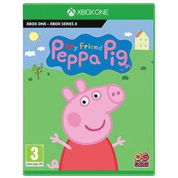 My Friend Peppa Pig na pgs.sk