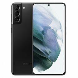 Samsung Galaxy S21 Plus - G996B, 8/128GB   Phantom Black, Trieda B - použité, záruka 12 mesiacov  na progamingshop.sk