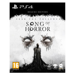 Song of Horror (Deluxe Edition) na pgs.sk