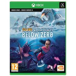 Subnautica: Below Zero CZ [XBOX X|S] - BAZÁR (použitý tovar) na progamingshop.sk