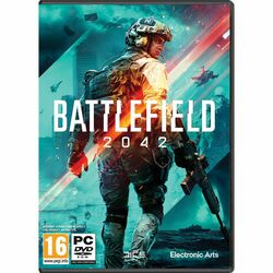 Battlefield 2042 na pgs.sk