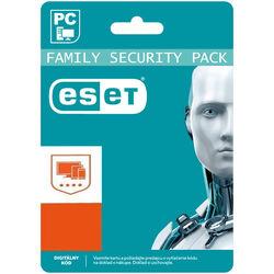 ESET Family Security Pack pre 4 zariadenia na 18 mesiacov SK (elektronická licencia) na pgs.sk