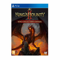 King's Bounty 2 CZ (Collector's Edition) na pgs.sk