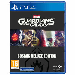 Marvel's Guardians of the Galaxy (Cosmic Deluxe Edition) na pgs.sk